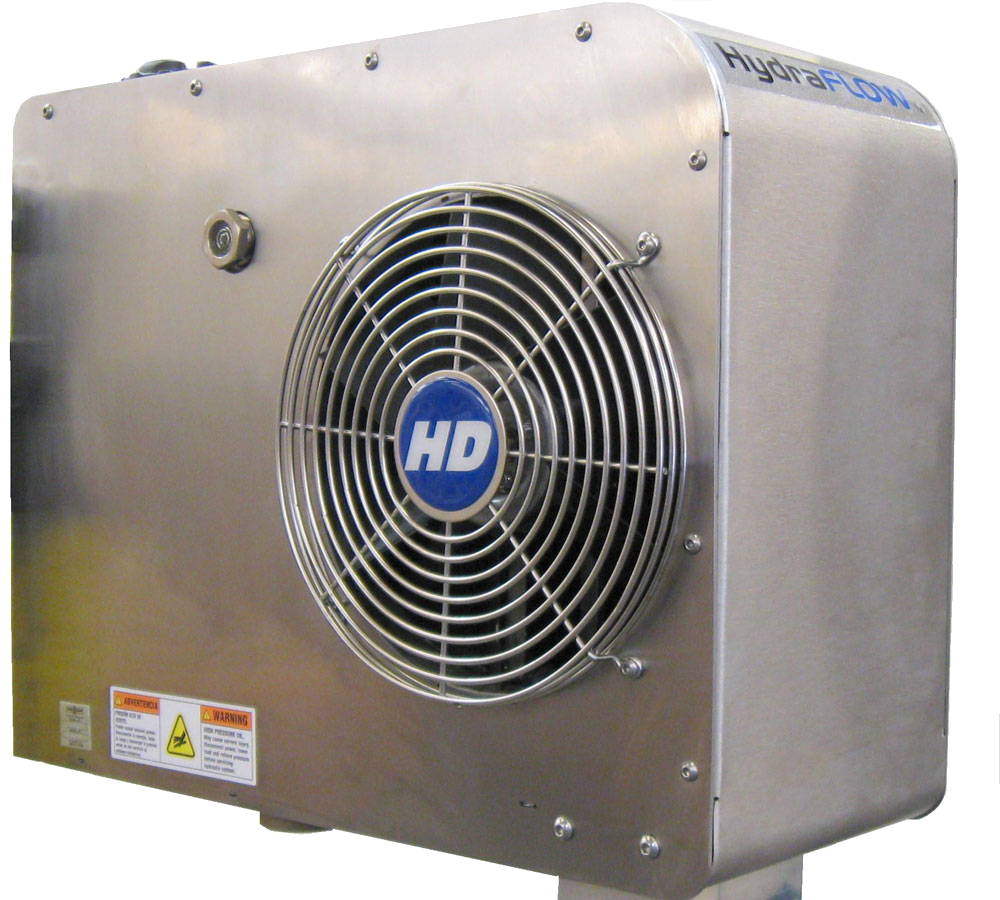 hydra flow air blower